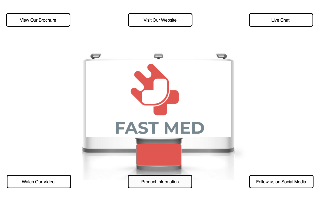 FastMed Booth