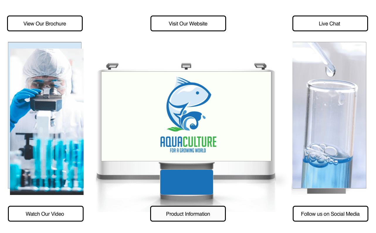 AquaCulture Booth